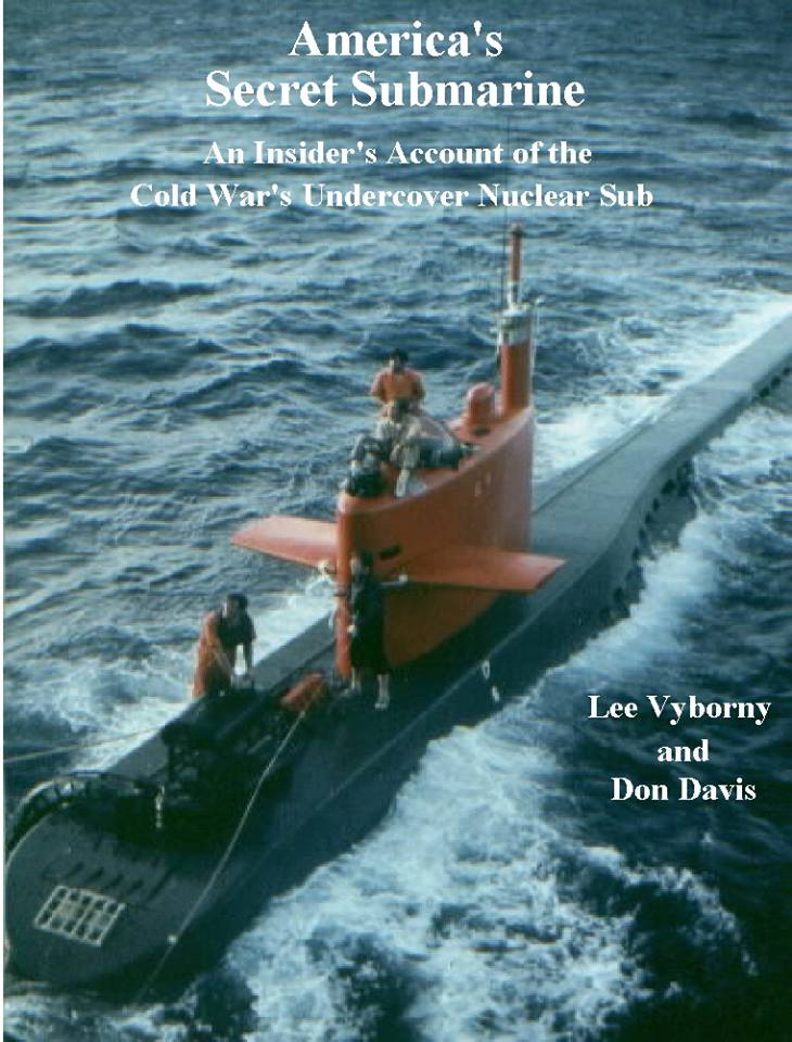 America's Secret Submarine eBook