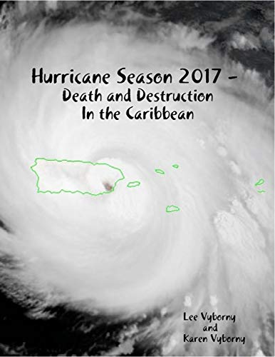 Hurricane Season 2017 eBook Details