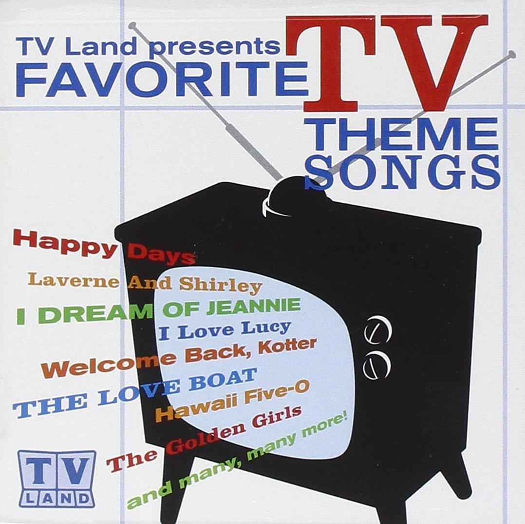 Free Oldies Music - TV Theme Classics